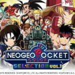 Neo Geo Pocket Color Selection vol 1