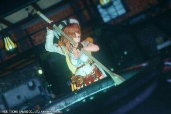 Atelier Ryza 2 Atelier Ryza 3Análisis Nintendo Switch