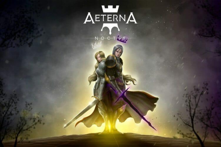 Aeterna Noctis