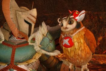 Monster Hunter Rise Bubo