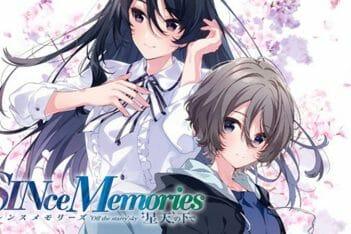 SINce memories