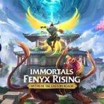 Immortals Fenyx Rising: Mitos del Reino del Este