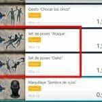 Actualización 1.1.2 Monster Hunter Rise poses bug partidas borradas