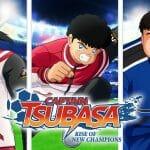 Captain Tsubasa Rise of New Champions DLC