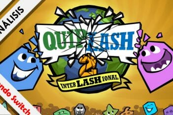 Análisis Quiplash 2 Interlashional