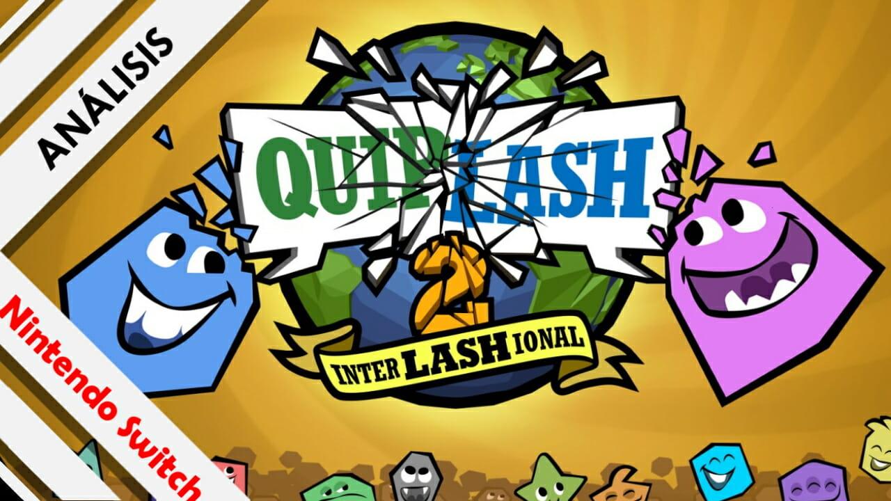 Análisis Quiplash 2 Interlashional