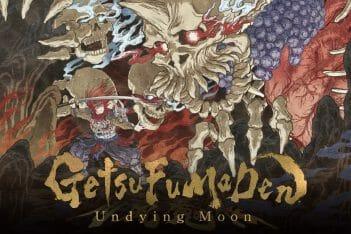 Getsu Fuma Den: Undying Moon