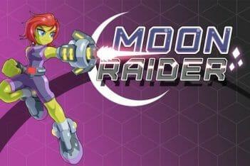 Moon Raider