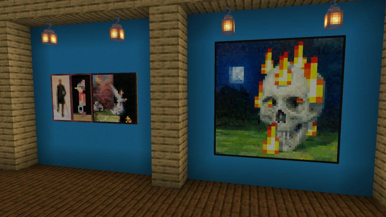Minecraft Actualización 1.16.221 Bedrock