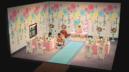 Animal Crossing New Horizons Temporada Bodas 2021