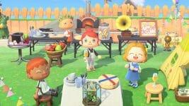 Animal Crossing New Horizons objetos temporada 2021