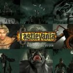 Castlevania Resurrection Dreamcast