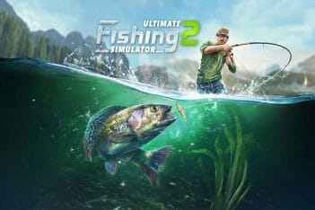 Ultimate Fishing Simulator 2
