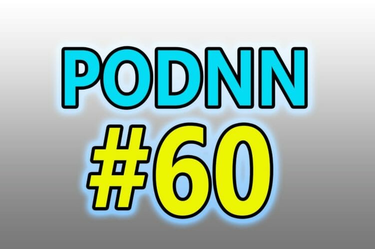 PodNN60 Podcast Nintendo