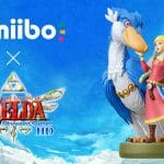 amiibo The Legend of Zelda Skyward Sword HD