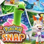 Análisis New Pokémon Snap Nintendo Switch