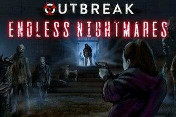 Outbreak Endless Nightmare