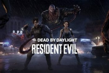 Crossover Dead by Daylight y Resident Evil