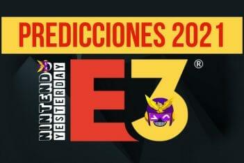 E3 2021 Nintendo Yesterday