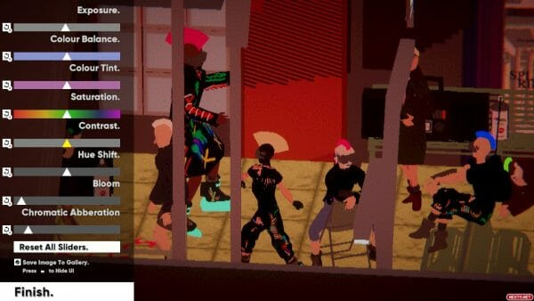 Umurangi Generation Special Edition Analisis Nintendo Switch