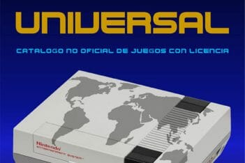 NES Guía Universal