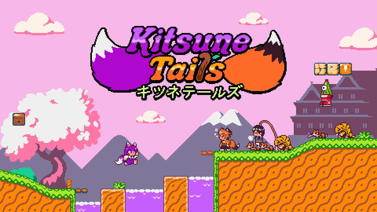 Kitsune Tails indie