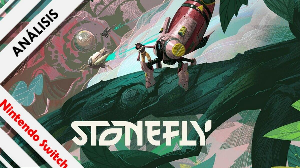 2106-13 Stonefly Portada