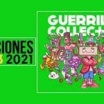 guerrilla collective 2