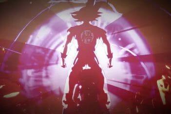 Dragon Ball Z Kakarot Anunciado Nintendo Switch 24 de septiembre