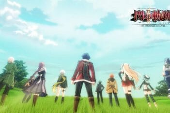The Legned of Heroes: Trails of Cold Steel I y II