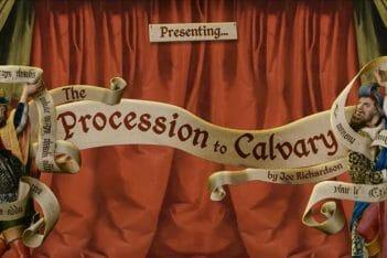 procession to calvary