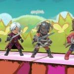 Super Smash Bros. Ultimate Mii Fighters 10