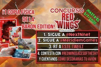 Concurso Red Wings Baron Edition