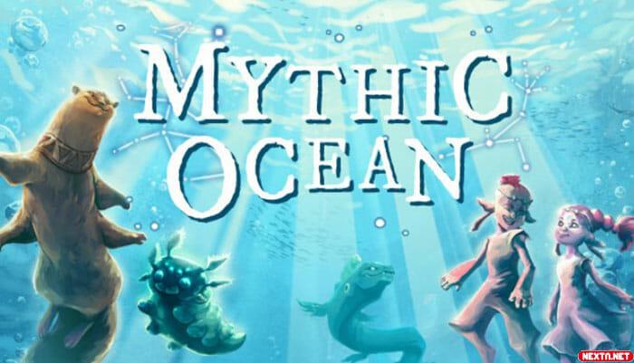 Mythic Ocean