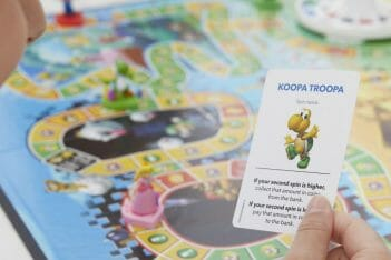 The Game of Life Super Mario Edition
