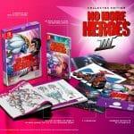 No More Heroes III Collector Edition