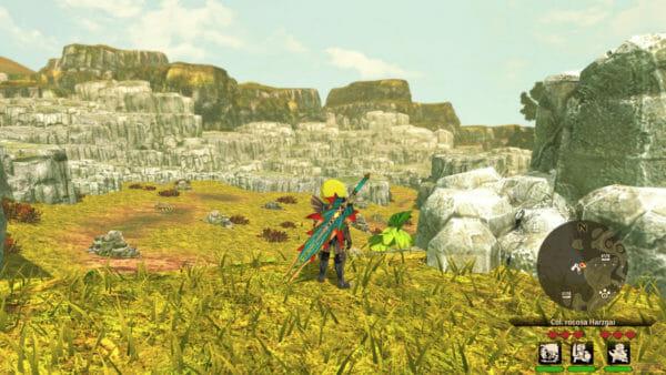 Guía Monster Hunter Stories 2 monsties Alcala