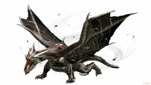 Guía Monster Hunter Stories 2 monsties Kushala Daora