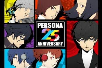 Persona 25 aniversario