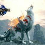 Monster Hunter Rise Capcom collab Okami Amaterasu Issun