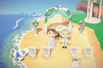 Animal Crossing Gulliver Boda