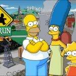 The Simpson Hit & Run