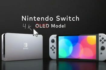Nintendo Switch Clickbait
