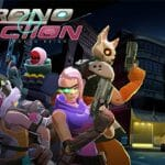 Chrono Faction