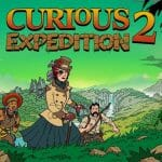 Curious Expedition 2 Nintendo Switch