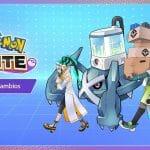 Pokémon UNITE Actualización