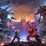 Doom Eternal: The Ancient Gods, Segunda parte