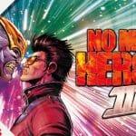 Análisis No More Heroes III