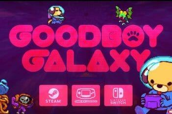 Goodboy Galaxy