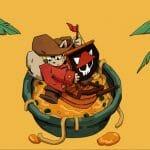 Soup Raiders